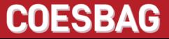 Coesbag Logo